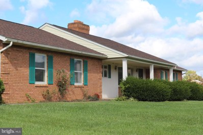21318 Mount Aetna Road, Hagerstown, MD 21742 - #: MDWA175300