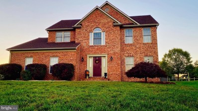 17818 Jennifer Lane, Hagerstown, MD 21740 - #: MDWA175368