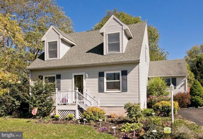 13427 Maugansville Road, Hagerstown, MD 21740 - #: MDWA175412
