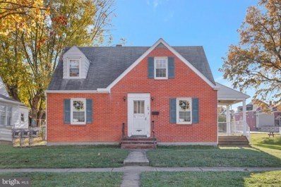 106 Bryan Place, Hagerstown, MD 21740 - #: MDWA175436