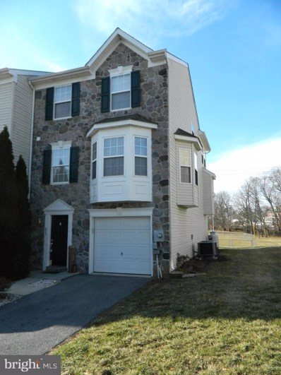 825 Monet Drive, Hagerstown, MD 21740 - #: MDWA175438