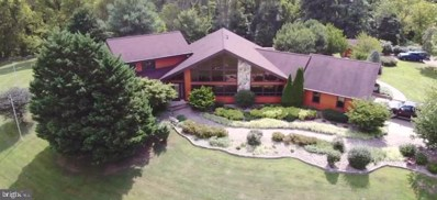547 Prospect Hill Road, Knoxville, MD 21758 - MLS#: MDWA175442