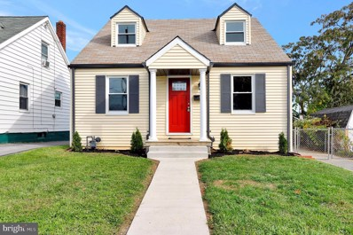 368 S Cleveland Avenue, Hagerstown, MD 21740 - #: MDWA175466
