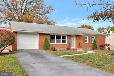 13852 Sunrise Drive, Hagerstown, MD 21740 - #: MDWA175516