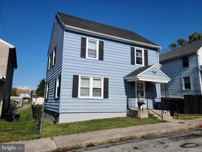 430 Liberty Street, Hagerstown, MD 21740 - #: MDWA175548