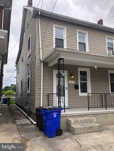 365 S Cannon Avenue, Hagerstown, MD 21740 - #: MDWA175870