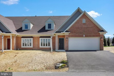 13845 Ideal Circle, Hagerstown, MD 21742 - #: MDWA175884