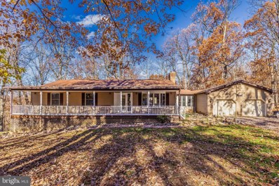 5011 Mount Briar Road, Keedysville, MD 21756 - #: MDWA175944