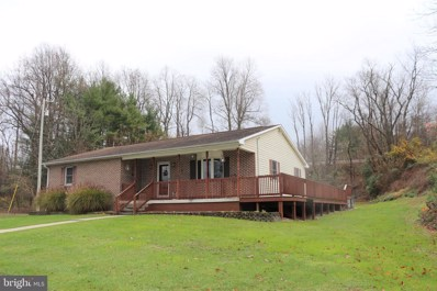 23433 Fruit Tree Drive, Smithsburg, MD 21783 - #: MDWA176316