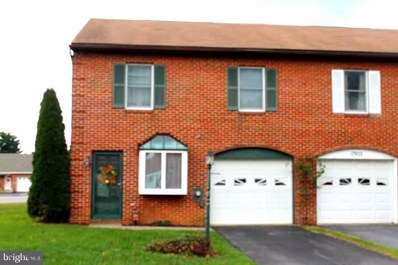 17935 Clubhouse Drive, Hagerstown, MD 21740 - MLS#: MDWA176348