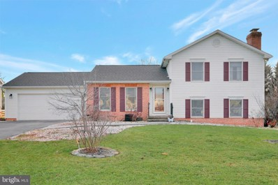 13106 Orchid Drive, Hagerstown, MD 21742 - #: MDWA176390