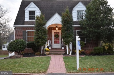 18925 Orchard Terrace Road, Hagerstown, MD 21742 - #: MDWA176400