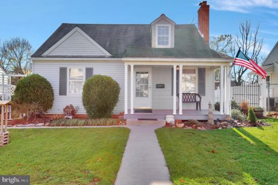 912 View Street, Hagerstown, MD 21742 - #: MDWA176436