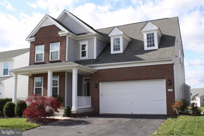 9508 Morning Dew Drive, Hagerstown, MD 21740 - #: MDWA176472
