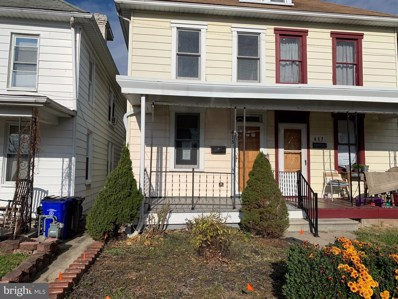415 Clarendon Avenue, Hagerstown, MD 21740 - #: MDWA176512
