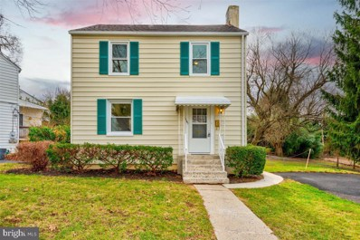 1141 Fairview Road, Hagerstown, MD 21742 - #: MDWA176576