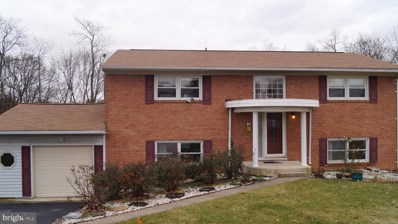 11503 Englewood Road, Hagerstown, MD 21740 - #: MDWA176602