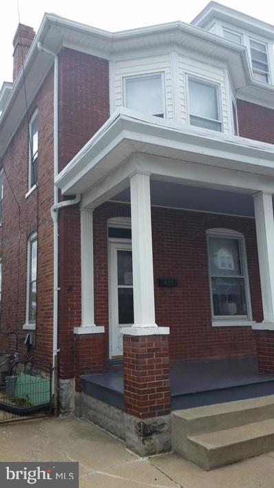 423 Jefferson Street, Hagerstown, MD 21740 - #: MDWA176770