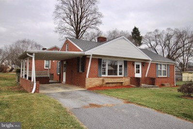 102 N Colonial Drive, Hagerstown, MD 21742 - #: MDWA176828