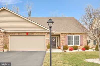 9721 Cobble Stone Court, Hagerstown, MD 21740 - #: MDWA176964