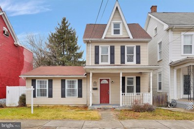 611 N Mulberry Street, Hagerstown, MD 21740 - #: MDWA176996