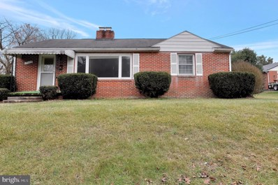 17539 Gay Street, Hagerstown, MD 21740 - MLS#: MDWA177060