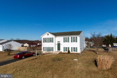 15908 Rhododendron Drive, Hagerstown, MD 21740 - #: MDWA177146
