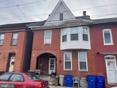141 E Baltimore Street, Hagerstown, MD 21740 - #: MDWA177156