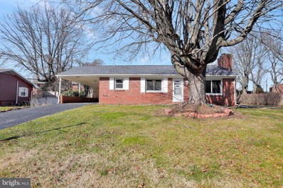 9 Redwood Circle, Hagerstown, MD 21740 - #: MDWA177170