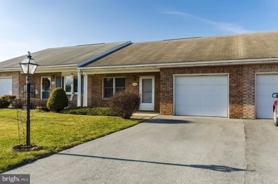 308 Winding Oak Drive, Hagerstown, MD 21740 - #: MDWA177226
