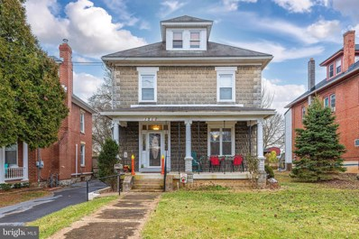 1210 Virginia Avenue, Hagerstown, MD 21740 - #: MDWA177248