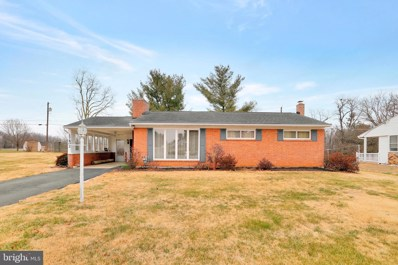 17602 Burnside Avenue, Hagerstown, MD 21740 - #: MDWA177250