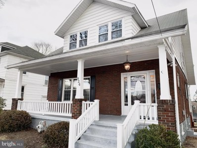 924 Pennsylvania Avenue, Hagerstown, MD 21742 - #: MDWA177280