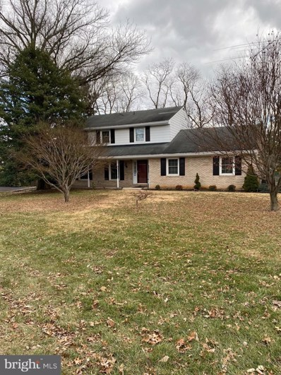 112 Greenwood Circle, Hagerstown, MD 21740 - #: MDWA177314
