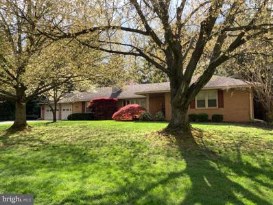 13316 Hickory Hill Road, Hagerstown, MD 21742 - #: MDWA177412