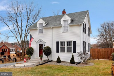 11206 Hollywood Road, Hagerstown, MD 21740 - #: MDWA177480