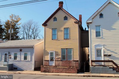 129 N Mulberry Street, Hagerstown, MD 21740 - #: MDWA177482