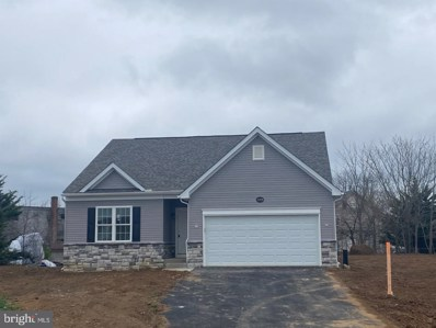 17959 Constitution Circle, Hagerstown, MD 21740 - #: MDWA177682