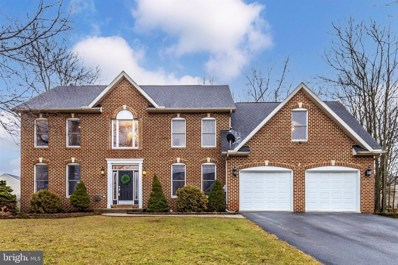 11419 Woodview Drive, Hagerstown, MD 21742 - #: MDWA177782