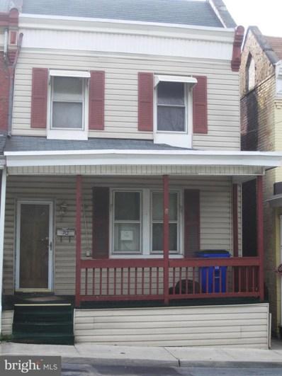 312 N Prospect Street, Hagerstown, MD 21740 - #: MDWA177786