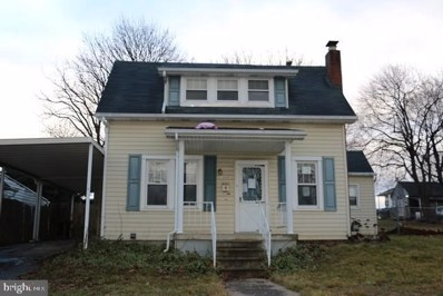1029 Rose Hill Avenue, Hagerstown, MD 21740 - #: MDWA177852