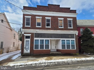645 Pennsylvania Avenue, Hagerstown, MD 21740 - #: MDWA177936