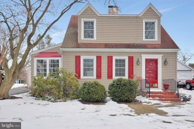 14013 Maugansville Road, Maugansville, MD 21767 - #: MDWA177944