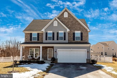 18239 Shapwick Court, Hagerstown, MD 21740 - #: MDWA177980