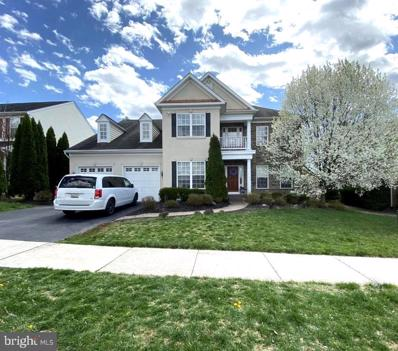17509 Shale Drive, Hagerstown, MD 21740 - #: MDWA178040