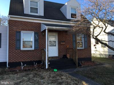 363 Radcliffe Avenue, Hagerstown, MD 21740 - #: MDWA178058