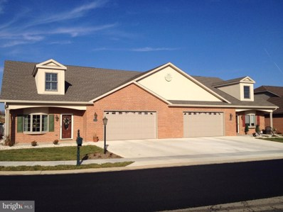 13408 Marquise Drive, Hagerstown, MD 21742 - #: MDWA178076