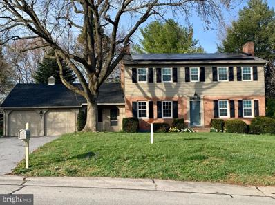 12805 Cathedral Avenue, Hagerstown, MD 21742 - #: MDWA178078