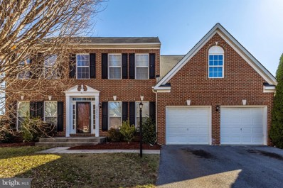 12515 Lava Court, Hagerstown, MD 21740 - #: MDWA178104