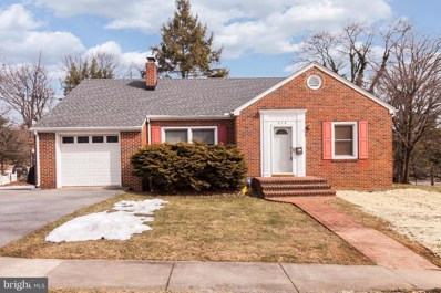 614 Sunset Avenue, Hagerstown, MD 21740 - #: MDWA178118